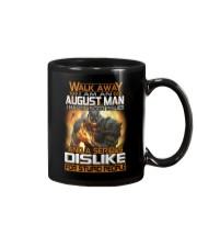 dislike august Mug thumbnail