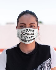 SPECIAL EDITION LHA Cloth face mask aos-face-mask-lifestyle-03