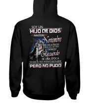 SPECIAL EDITION- D Hooded Sweatshirt thumbnail