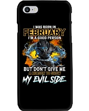 FEBRUARY MAN LHA Phone Case thumbnail