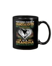 GRANDMA Mug thumbnail