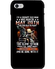 Grumpy old man-20-album-T5 Phone Case thumbnail