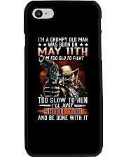 Grumpy old man-11-album-T5 Phone Case thumbnail