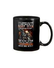 Grumpy old man-11-album-T5 Mug thumbnail