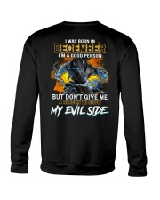 DECEMBER MAN LHA Crewneck Sweatshirt thumbnail