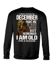 DECEMBER MAN Crewneck Sweatshirt thumbnail
