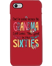GRANDMA SIXTIES Phone Case thumbnail