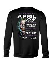 APRIL GUY Crewneck Sweatshirt thumbnail