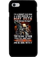 Grumpy old man-25-album-T5 Phone Case thumbnail