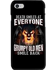 GRUMPY OLD MEN Phone Case thumbnail