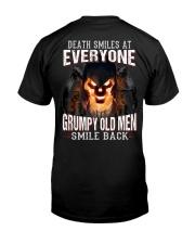 GRUMPY OLD MEN Classic T-Shirt thumbnail