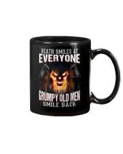 GRUMPY OLD MEN Mug thumbnail