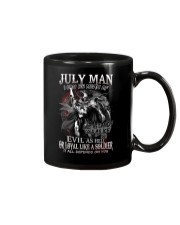 H- JULY MAN  Mug thumbnail