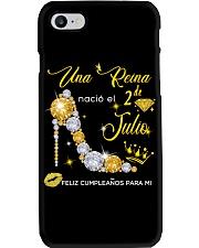 2 Julio Phone Case thumbnail