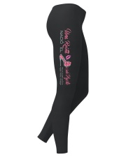 23de Agosto  Ladies Leggings tile