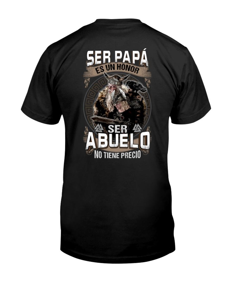 ABUELO - ES Classic T-Shirt