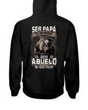 ABUELO - ES Hooded Sweatshirt thumbnail