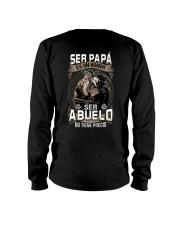 ABUELO - ES Long Sleeve Tee thumbnail