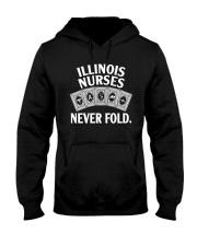 Illinois Hooded Sweatshirt thumbnail
