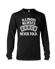 Illinois Long Sleeve Tee thumbnail