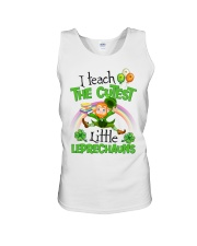 Great T-Shirt for Teacher Unisex Tank thumbnail