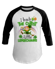 Great T-Shirt for Teacher Baseball Tee tile