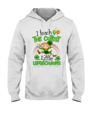 Great T-Shirt for Teacher Hooded Sweatshirt thumbnail