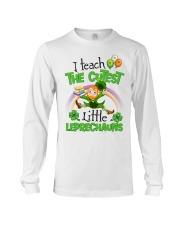 Great T-Shirt for Teacher Long Sleeve Tee thumbnail