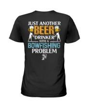 BowFishing Ladies T-Shirt thumbnail