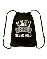 Kentucky Drawstring Bag thumbnail