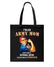 Army Mom Tote Bag thumbnail