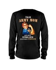 Army Mom Long Sleeve Tee thumbnail