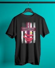 Best T-Shirts for Teachers Ever Classic T-Shirt lifestyle-mens-crewneck-front-3
