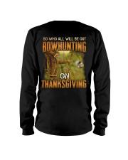 Hunting Long Sleeve Tee thumbnail