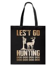 Bow Hunting Tote Bag thumbnail