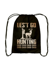 Bow Hunting Drawstring Bag thumbnail