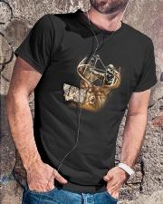 Montana Classic T-Shirt lifestyle-mens-crewneck-front-4