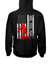 Perfect Gift for Father's Day Hooded Sweatshirt thumbnail