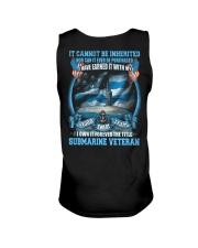 Submarine Unisex Tank tile