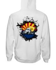 Arizona Hooded Sweatshirt tile