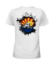 Arizona Ladies T-Shirt tile