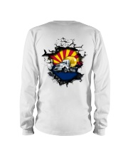 Arizona Long Sleeve Tee thumbnail