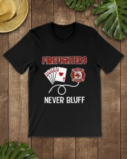 Firefighters Classic T-Shirt lifestyle-mens-crewneck-front-18