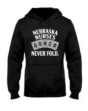 Nebraska Hooded Sweatshirt thumbnail