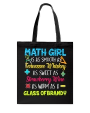 Math Tote Bag thumbnail