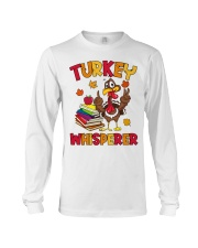 Teachers Long Sleeve Tee thumbnail