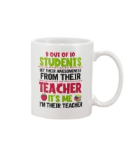 Great Teachers Mug thumbnail