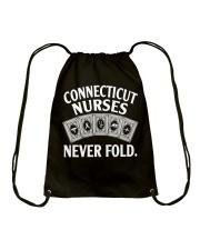 Connecticut Drawstring Bag thumbnail