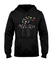 Great Shirt for book lovers Hooded Sweatshirt thumbnail