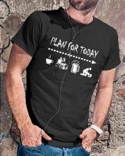 Concrete Classic T-Shirt lifestyle-mens-crewneck-front-4